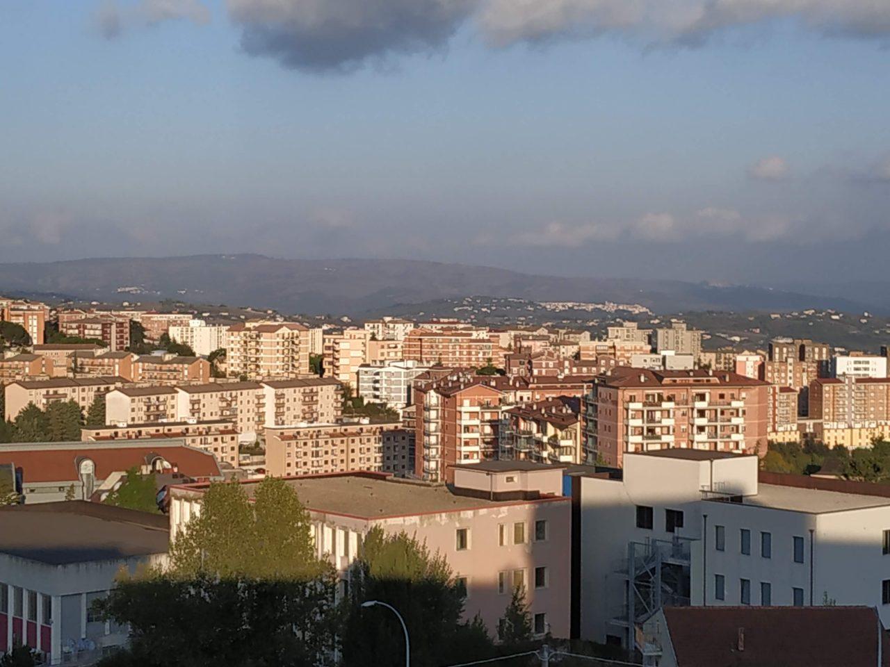 Appartamento Triplex con panorama straordinario. Campobasso