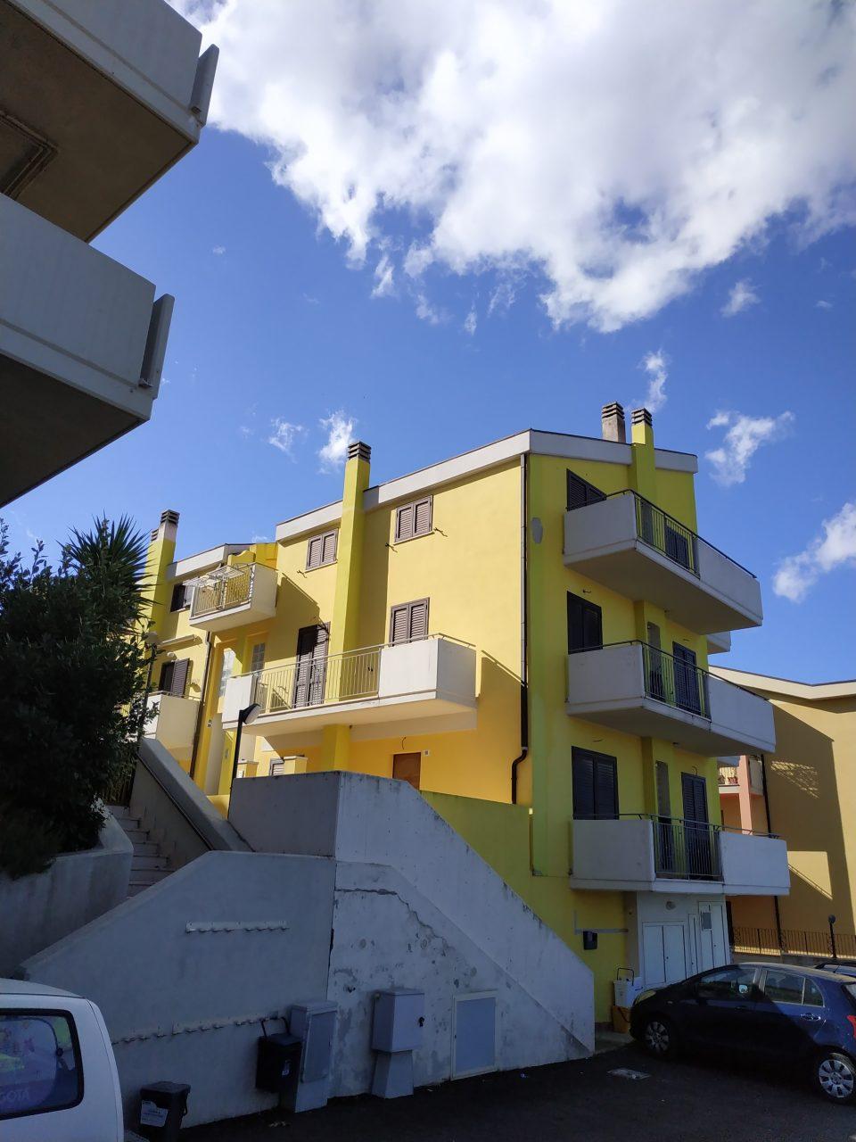 Appartamenti indipendenti a San Giacomo D.S.