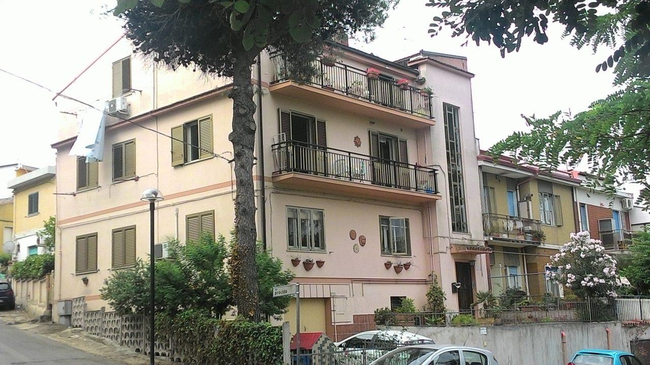 Appartamento sul parco di Termoli.