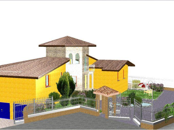 Villa unifamiliare – Petacciato