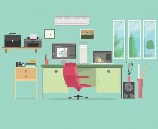 Appartamento uso Ufficio – Termoli Centro