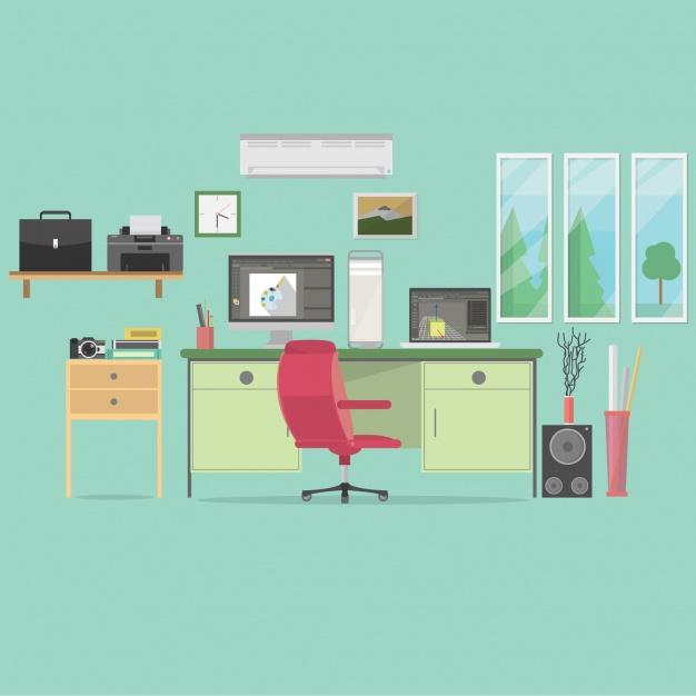 office-background-design_1300-386